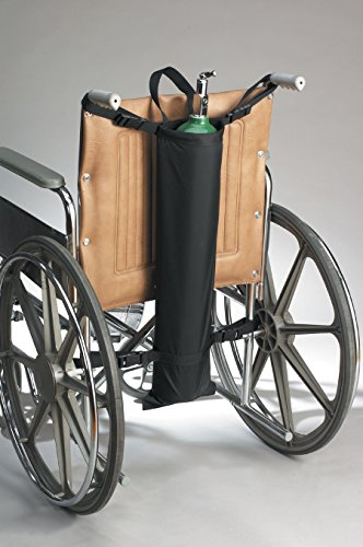 WHEELCHAIR OXYGEN CYLINDER BAG (EA) by Skil-Care