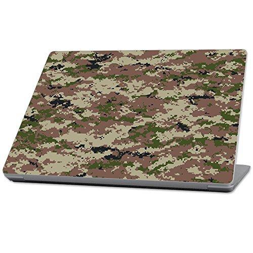 驚きの値段 MightySkins Protective Durable Vinyl and Unique Vinyl wrap B0789CM674 cover Skin Unique for Microsoft Surface Laptop (2017) 13.3 - Urban Camo Brown (MISURLAP-Urban Camo) [並行輸入品] B0789CM674, 忠類村:1a331720 --- a0267596.xsph.ru