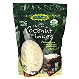 LETS DO ORGANICS COCONUT FLAKES