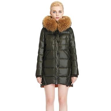 MIEGOFCE Winter Kollektion Winter Frauen Mantel Parka Jacke