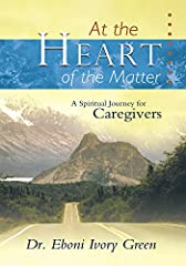 Caregivers have unique needs as they provide support and care for their loved ones. At the Heart of the Matter ultimately enables caregivers to look at ways to better care for themselves and enhance their wellness while providing care ...