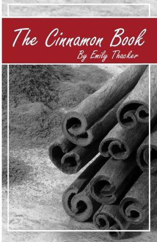 Cinnamon Book Emily Thacker product image