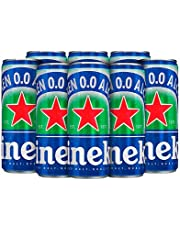 Cerveza Heineken 0.0 24 Latas de 355ml