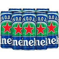 Cerveza Heineken 0.0% 24 Pack Lata 355ml