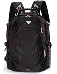 Laptop Backpack,FreeBiz 17 Inch Back Pack for 17.3 Inch Gaming Laptop/ Notebook / MacBook / Ultrabook / Chromebook...