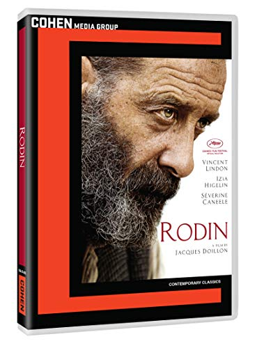 Rodin by Sony Pictures Home Entertainment