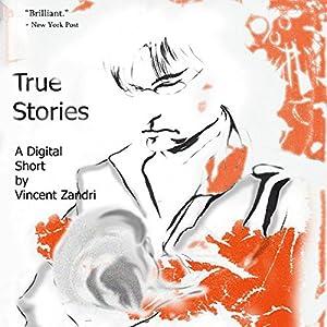 True Stories Audiobook