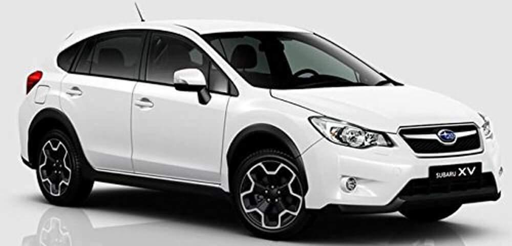 RIGUM902259 Subaru Impreza WRX dal 2014- Subaru XV I dal 2012-2017 Subaru dal Levorg 2015