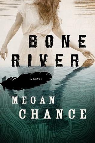 book cover of Bone River