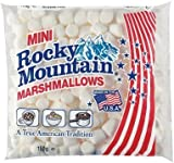 Rocky Mountain Petit marshmallows 150gX24 bags