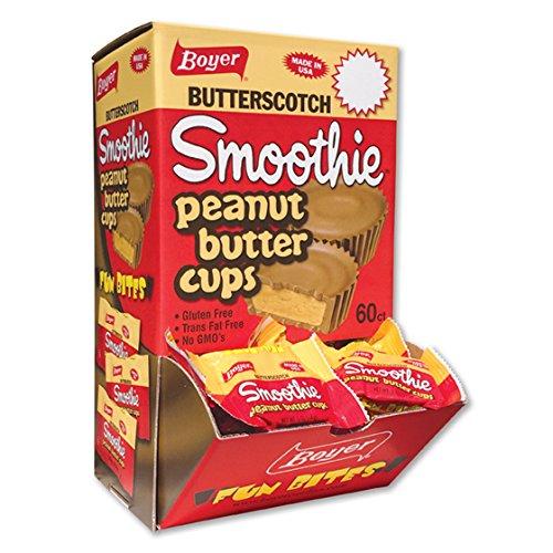 Boyer Smoothie Cup Fun Bites Changemaker (60 pcs.)