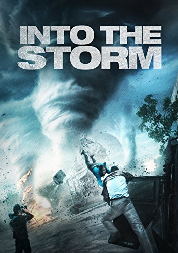 Into The Storm (2014) (plus bonus features!)