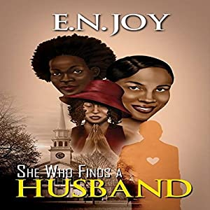 She Who Finds a Husband Audiobook