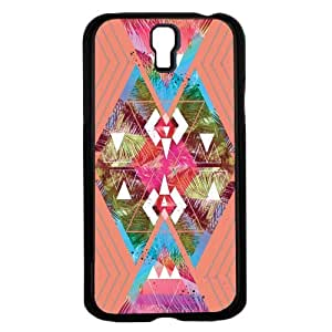 Colorful Tropical Spring Collage Hard Snap on Phone Case (Galaxy s4 IV)