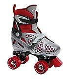 #9: Roller Derby Boy's Trac Star Adjustable Roller Skate