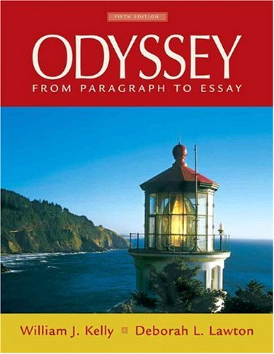 Odyssey: Paragraph to Essay (5th Edition)