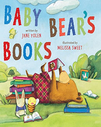 Baby Bears Books (Baby Bear's Books)