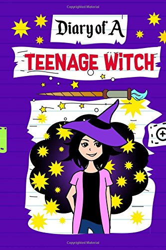 Download Diary of a Teenage Witch pdf
