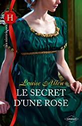 Le secret d'une rose (Les Historiques t. 538)