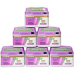GoodSense Gentle Non-GMO Milk-Based Powder Infant Formula with Iron, 6 Count