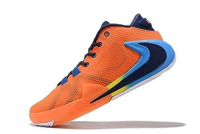 eb9b58708a135 Amazon.com | Mens Greek Freak fr34k Basketball Shoes Zoom Fashion ...