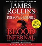 Blood Infernal Low Price CD: The Order of the Sanguines Series