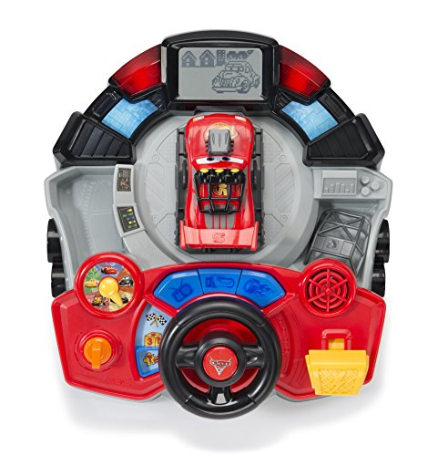 VTech Cars Ready to Race Lightning McQueen