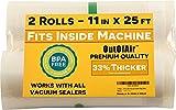 vacuum sealer bag roll - 11