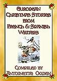 Download EUROPEAN CHRISTMAS STORIES from French and Spanish writers: 15 European Christmas Stories in PDF ePUB Free Online