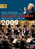 ニューイヤー・コンサート 2009 [DVD]