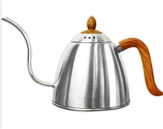 Cafetera de mano, pata de café de oreja de café de oreja colgada ...