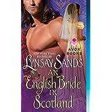 An English Bride in Scotland: Highland Brides
