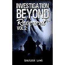 Investigation Beyond : Reverent (Book #2) (Investigation Beyond ( detective novels mystery and thriller, young adult books best seller 2014))