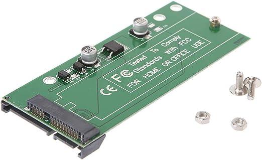 BIlinli Para ASUS UX31 UX21 XM11 SSD a Placa de módulo de ...