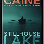 Stillhouse Lake (Stillhouse Lake Series Book 1) Kindle Edition