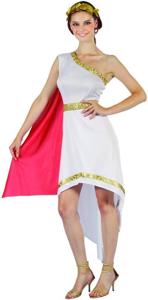 Disfraz romana mujer M: Amazon.es: Juguetes y juegos