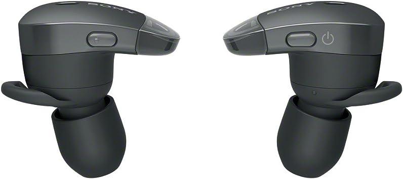 Sony WF1000X - Auriculares inalámbricos (Cancelación de ruido ...