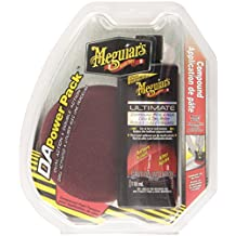 Meguiar's G3501 DA Compound Power Pack