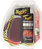 Meguiar's DA Compound Power Pack – Ultimate Compound & DA Power Pad for Easy Defect  Removal – G3501