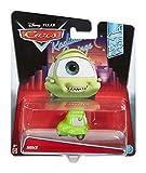 Disney Pixar Cars Mike Diecast Vehicle, Green