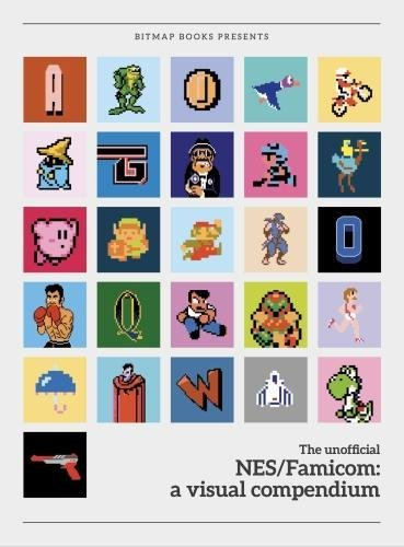 NES/Famicom: A Visual Compendium by Bitmap Books