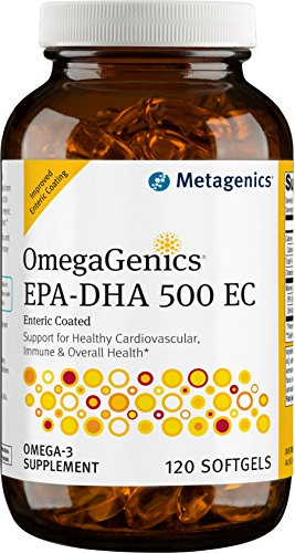 omega 3 metagenics - 7