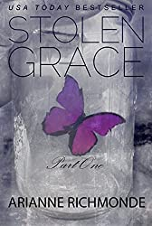 Stolen Grace (Part One) A free psychological thriller and family drama