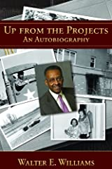 Up from the Projects: An Autobiography Paperback