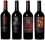 Apothic California Inferno Wine Mixed Pack 4 Bottles