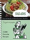 Salads, FRP Publishing, 0871975378