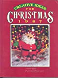 Creative Ideas for Christmas, 1987, Nancy Fitzpatrick, 0848707087