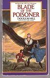 Blade of the Prisoner, Douglas Hill, 0553277170