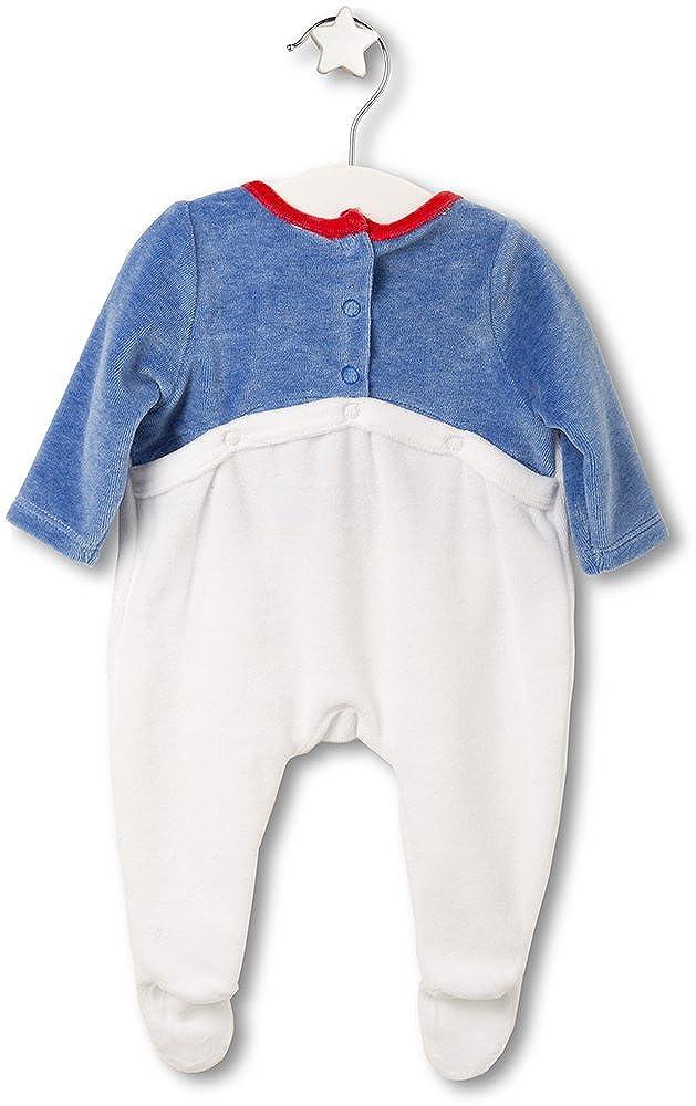Tuc Tuc 38162, Pelele para Bebés, 74 (Tamaño del Fabricante:9M): Amazon.es: Ropa y accesorios