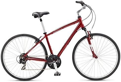 Schwinn Voyager 2 700C - Bicicleta híbrida para hombre: Amazon.es ...